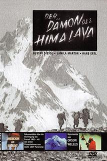 Der Dämon des Himalaya  - Der Dämon des Himalaya