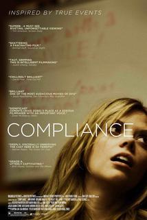Nařčení  - Compliance