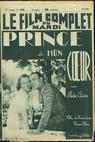 Prince de mon coeur (1938)