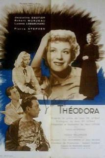 L'extravagante Théodora