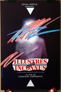 Illustres inconnus  - Illustres inconnus