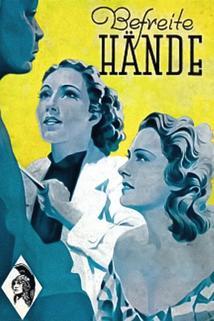 Befreite Hände