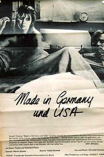 Made in Germany und USA