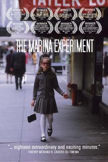 The Marina Experiment