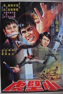 Xiao bi hu