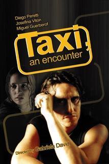 Taxi, un encuentro
