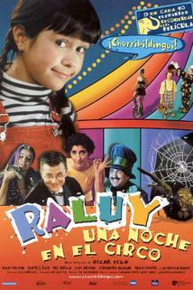 Raluy, una noche en el circo