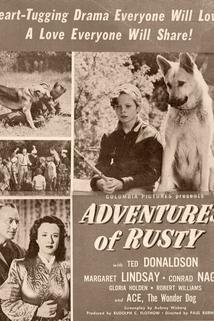 Adventures of Rusty  - Adventures of Rusty