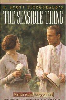 The Sensible Thing  - The Sensible Thing
