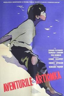 Priklyucheniya Artyomki