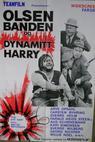 Olsenbanden og Dynamitt-Harry (1970)
