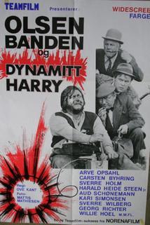 Olsenbanden og Dynamitt-Harry
