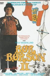 Bør Børson II