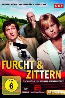 Furcht & Zittern