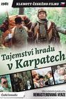 Tajemství hradu v Karpatech (1981)