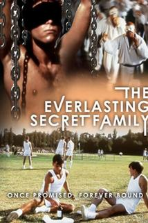 The Everlasting Secret Family  - The Everlasting Secret Family