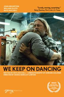 We Keep on Dancing