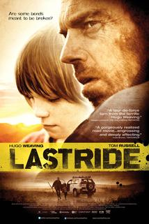 Last Ride  - Last Ride