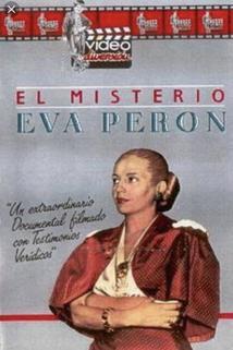 El misterio Eva Perón