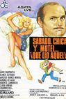 Sábado, chica, motel ¡qué lío aquel! (1976)