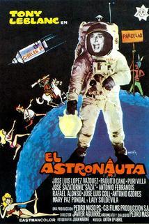 El astronauta  - El astronauta