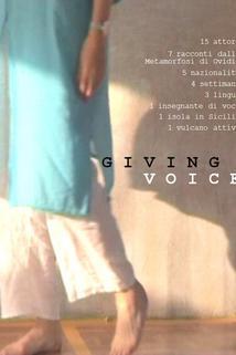 La voce naturale - Giving Voice
