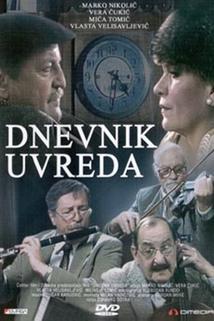 Dnevnik uvreda 1993