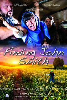 Finding John Smith