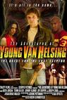 Adventures of Young Van Helsing: The Quest for the Lost Scepter (2004)