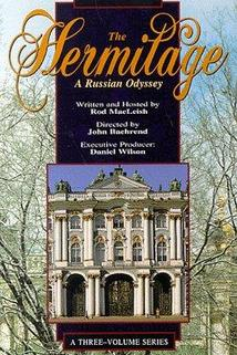 The Hermitage: A Russian Odyssey