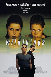 Nebezpečné hry  - Wild Things
