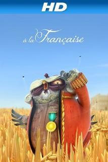 A la francaise  - A la francaise