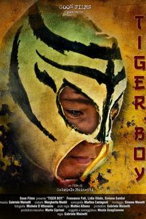 Tiger Boy  - Tiger Boy