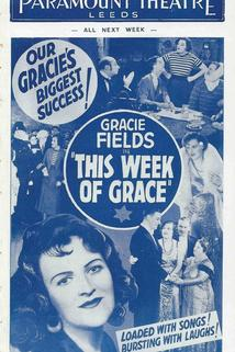 This Week of Grace