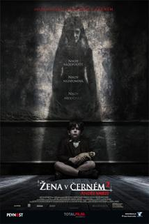 Žena v černém 2: Anděl smrti  - The Woman in Black 2: Angel of Death