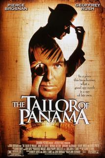 Agent z Panamy