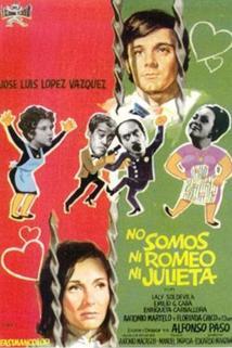 No somos ni Romeo ni Julieta  - No somos ni Romeo ni Julieta