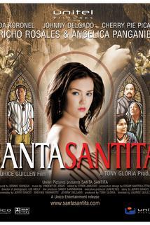 Santa santita