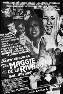 The Maggie dela Riva Story