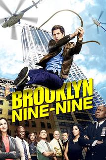 Brooklyn 99  - Brooklyn Nine-Nine