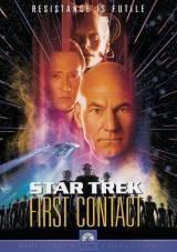 Star Trek 8: První kontakt