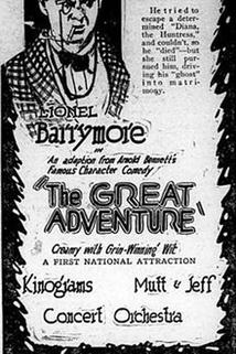 The Great Adventure  - The Great Adventure