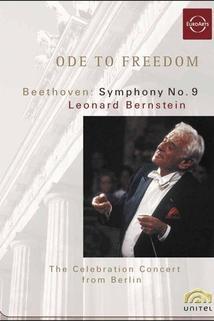 Bernstein: Ode to Freedom