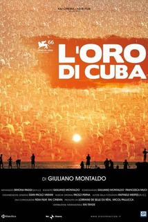 L'oro di Cuba