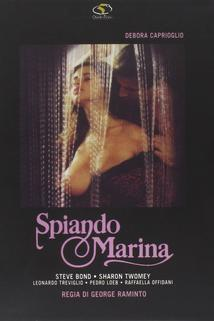 Spiando Marina  - Spiando Marina