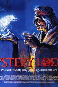 Mystery Lodge