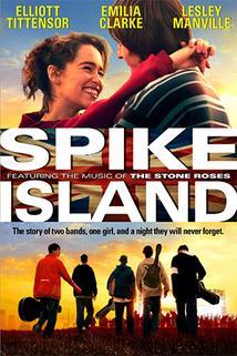 Spike Island  - Spike Island