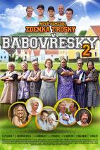 Plakát k filmu: Babovřesky 2