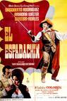 Dos caballeros de espada (1964)