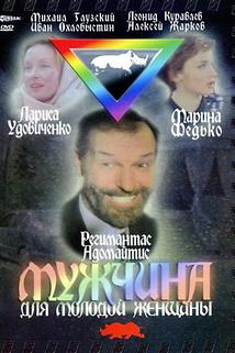 Muzhchina dlya molodoy zhenshchiny